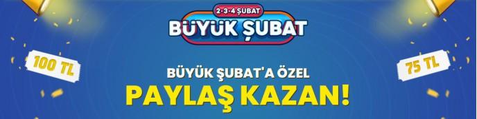 Trendyol Paylaş Kazan Kampanyası: Beğendiğin Ürünü Paylaş Kazan!