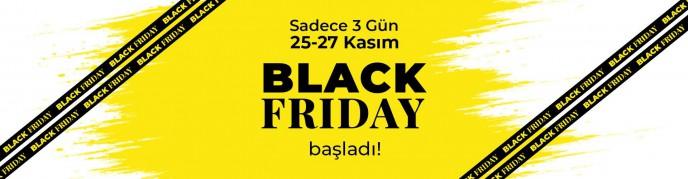 Silk and Cashmere'de Black Friday İndirimleri Sizleri Bekliyor!