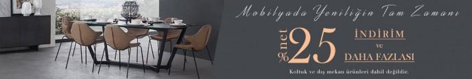 Mudo ile Mobilyada Yeniliğin Tam Zamanı!