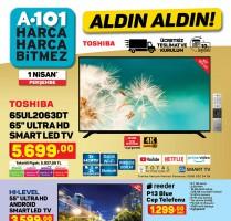 A101 1 Nisan 2021 Aktüel Ürün Kataloğu