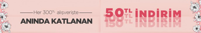 Mudo'da 300 TL Alışverişte Anında Katlanan İndirim Fırsatı Sizi Bekliyor!