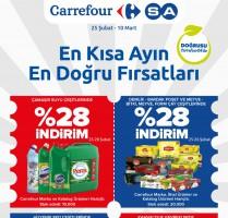 CarrefourSA 25 Şubat-10 Mart 2021 Aktüel Ürünler Kataloğu
