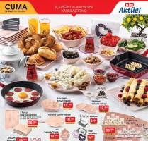 Bim 12 Mart 2021 Aktüel Ürünler Kataloğu