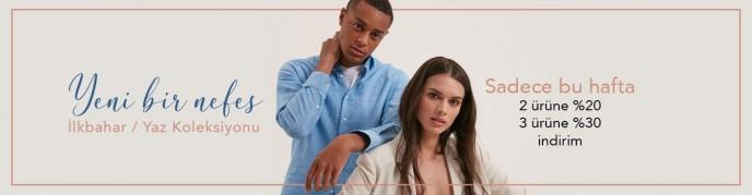 Silk and Cashmere İle Yeni Bir Nefes! %30'a Varan İndirimler