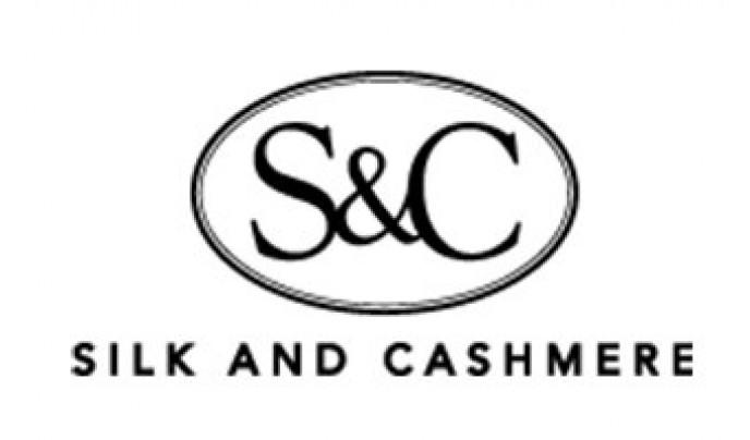 Silk and Cashmere'de Yeni Sezon Ürünlerde %15 İndirim