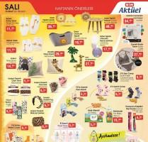 Bim 16 Mart 2021 Aktüel Ürünler Kataloğu