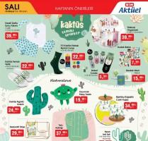 Bim 18 Mayıs 2021 Aktüel Ürünler Kataloğu