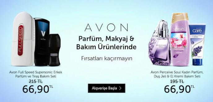 N11'de Avon Marka Ürünlerde Kaçırılmayacak Fiyatlar