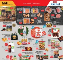 Bim 1 Haziran 2021 Aktüel Ürünler Kataloğu