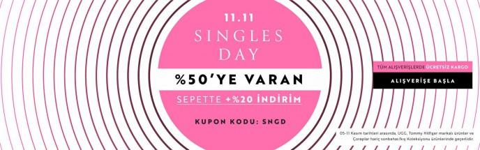 Divarese'de 11.11'e Özel %50'ye Varan + %20 İndirim Fırsatı