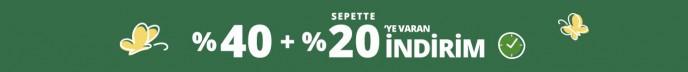 Saat&Saat'te %40 + Sepette %20'ye Varan İndirim