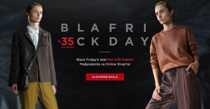 Yargıcı Black Friday'e Özel Net %35 İndirim