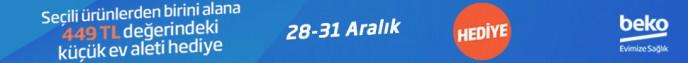 Beko'da Seçili Ürünlerden Birini Alana, 449 TL Değerinde Küçük Ev Aleti Hediye!